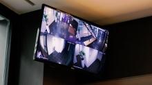Camerabewaking kantoorruimte