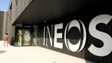 INEOS Manufacturing in Geel