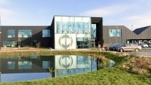 INEOD Manufacturing Belgium